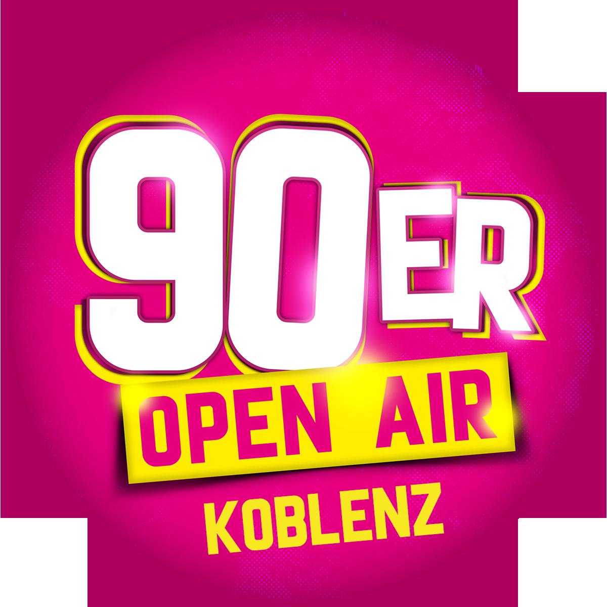 90er Open Air